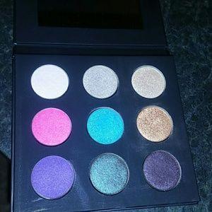 Makeup Forever Artist Eyeshadow Palette 9